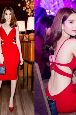 -dam-om-body-ngoc-trinh-kieu-ho-lung-cut-out-co-v-